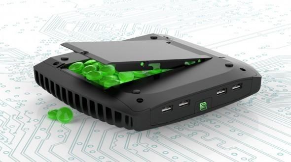 MintBox 2, a doua generatie a unui PC preinstalat cu Linux
