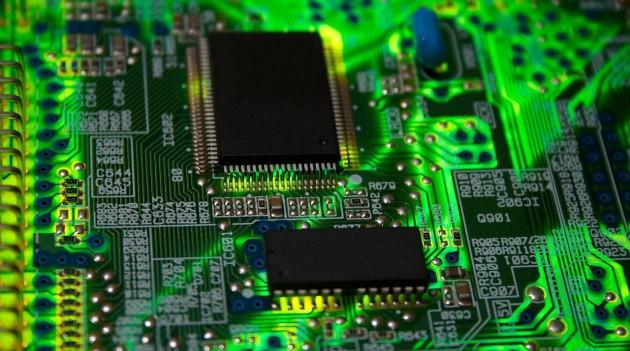 supercomputer green