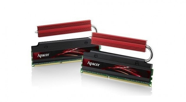 Apacer Ares DDR3-3000