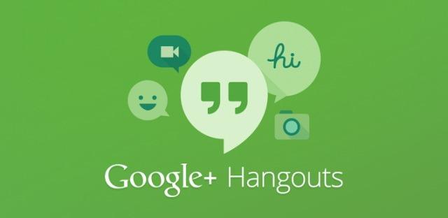 Google Hangouts îți oferă primul minut gratuit pentru apelurile către unele țări