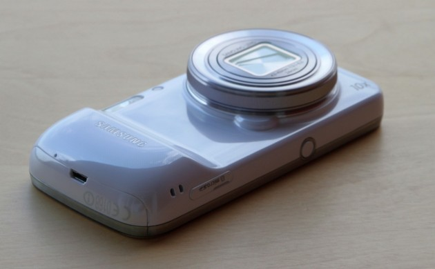 Galaxy S4 Zoom Review