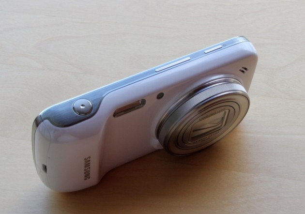 Galaxy S4 Zoom Design 3