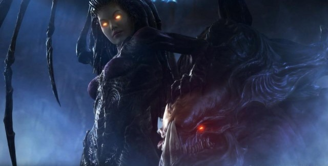 Un mod de Starcraft creat de fani transforma RTS-ul in MMO [VIDEO]