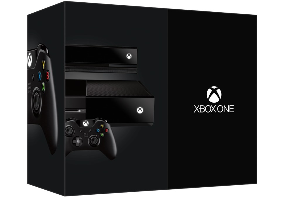 Microsoft face unboxing la Xbox One Day One edition