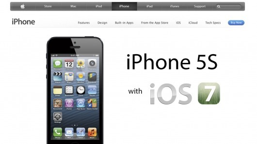 iPhone 5S are o data de lansare aproape oficiala
