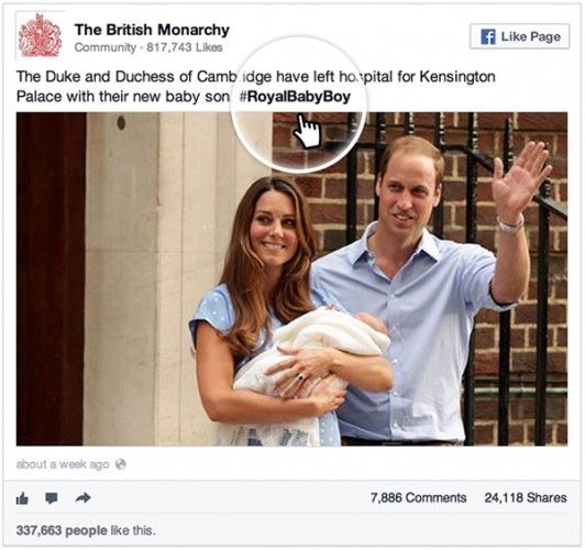 Facebook a dat drumul la integrarea de postari in site-uri #embed