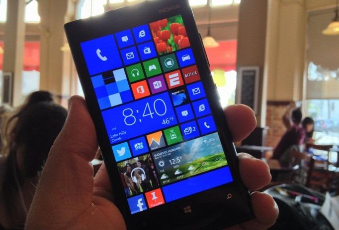 GDR3 –  urmatorul update la Windows Phone 8 arata bine din zvonuri