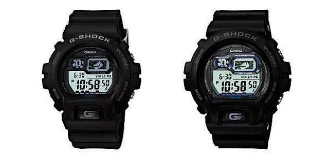 Noile Casio G-Shock au Bluetooth 4.0 si se sincronizeaza cu iPhone 4S si 5