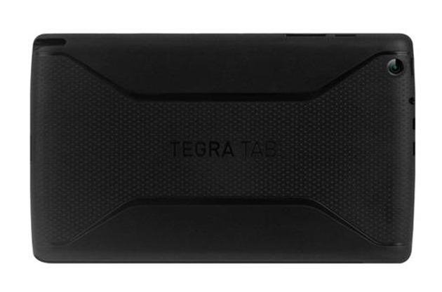 nvidia tegra 4 tab android tableta