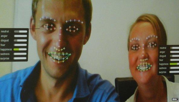 Webcam-urile ne vor masura reactia la reclame