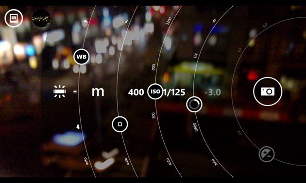 wp8 nokia smart camera app