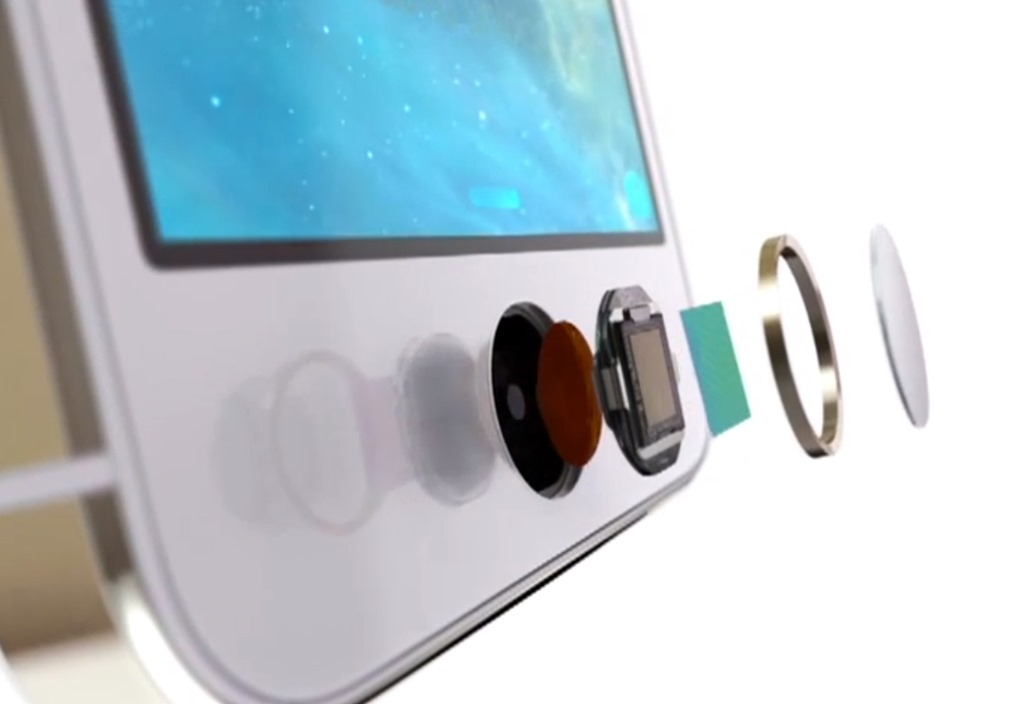 Senzorul de amprenta TouchID din iPhone 5S, hack-uit [+VIDEO]