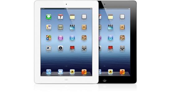 Back To School 2013 Playtech Apple iPad Retina Display 2012