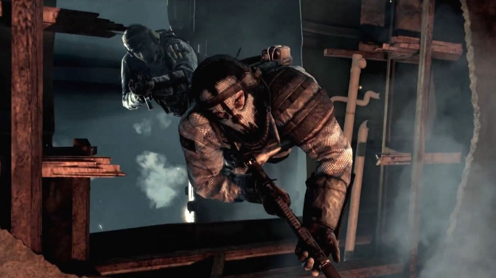 Experienta single player din COD Ghosts, explicata intr-un trailer [VIDEO]