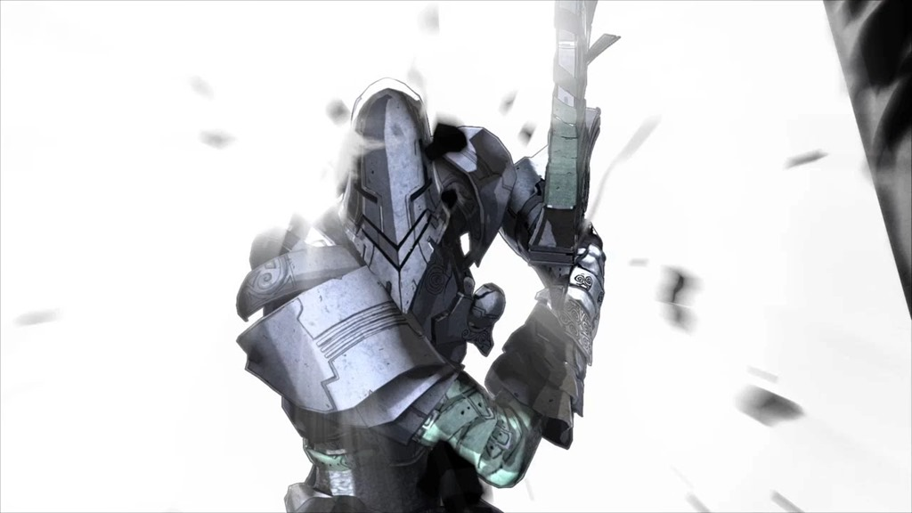 Infinity Blade Origins: Un clip ne explica istoria francizei [VIDEO]