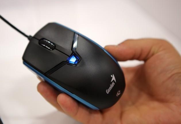 Mouse Genius 3