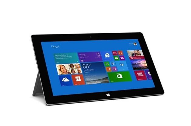 Microsoft surface-2 Windows 8.1 RT