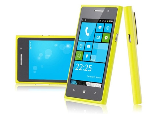 Nokia Lumia 1020 Windows Phone 8 Android XpressMusic 1