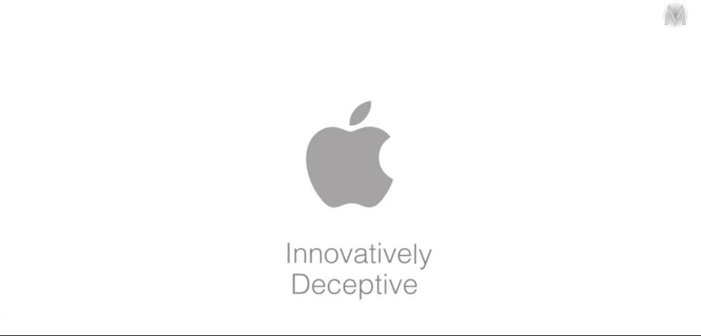 Prima parodie la iPhone 5S si iPhone 5C – Lipsesc telefoanele [VIDEO]