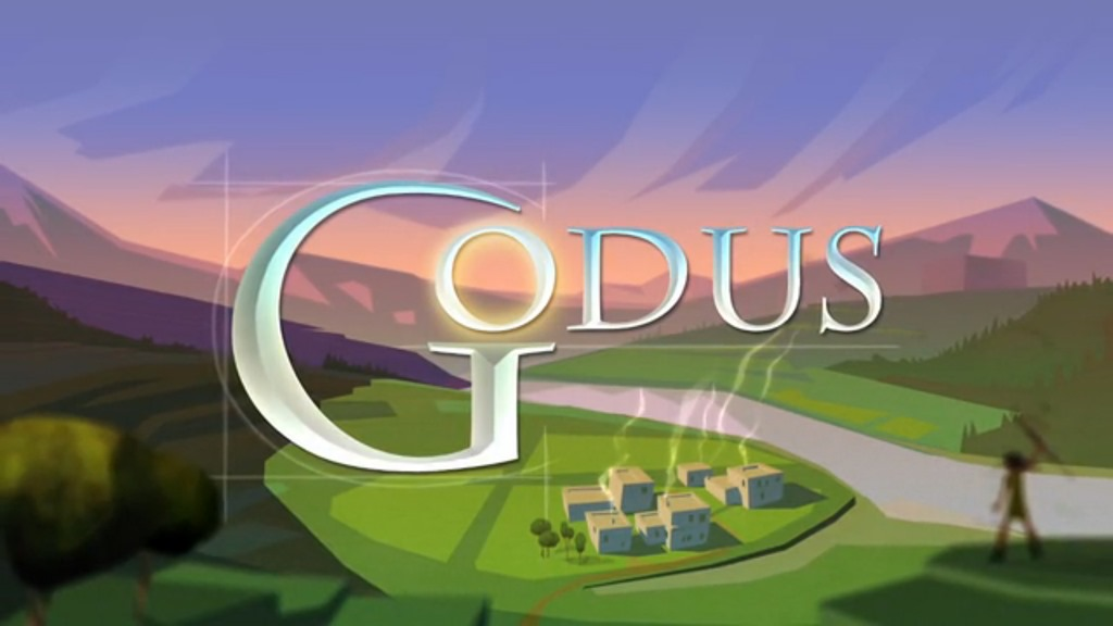 Godus, un nou joc al lui Peter Molyneux intra in beta [VIDEO]