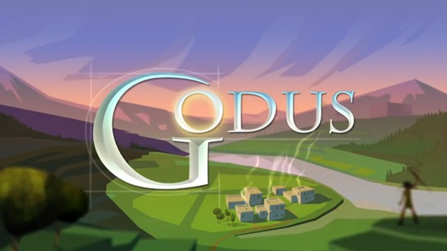 Peter Molyneux Godud god game beta steam