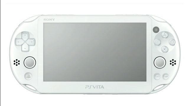 Sony anunta oficial a doua generatie de PS Vita [+VIDEO]