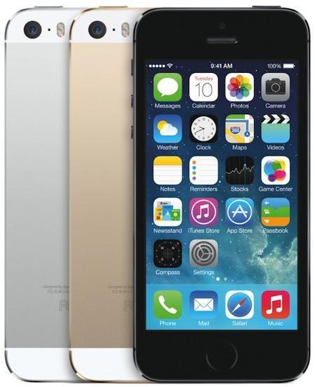 Vanzarile de iPhone, din nou in liga premium