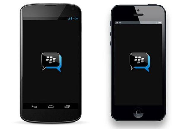 Imaginile trimise prin BBM se vor autodistruge și mesajele pot fi șterse după ce au fost trimise