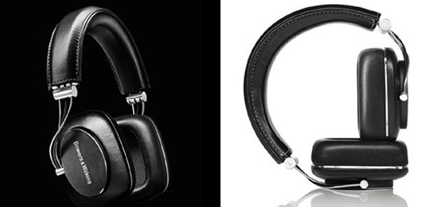 bowers and wilkins p7 headphones