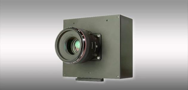 Un nou senzor full frame Canon filmeaza licurici in intuneric [+VIDEO]