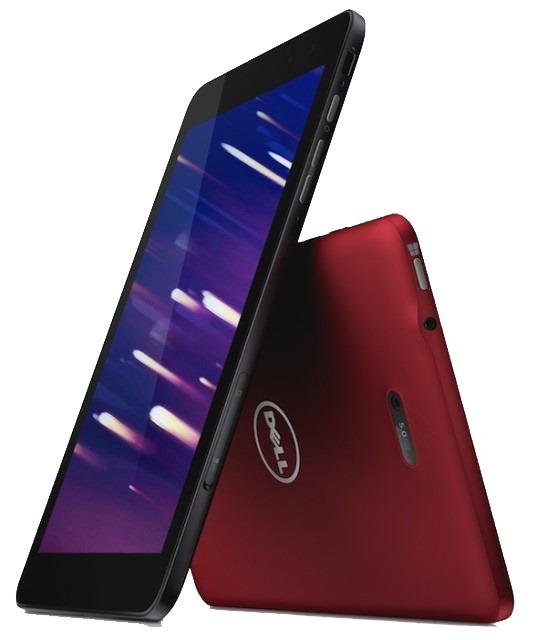 Dell Venue este o noua tableta preinstalata cu Windows 8.1