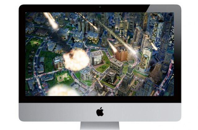 Noul SimCity ajunge pe Mac cu probleme mai mari decat pe PC