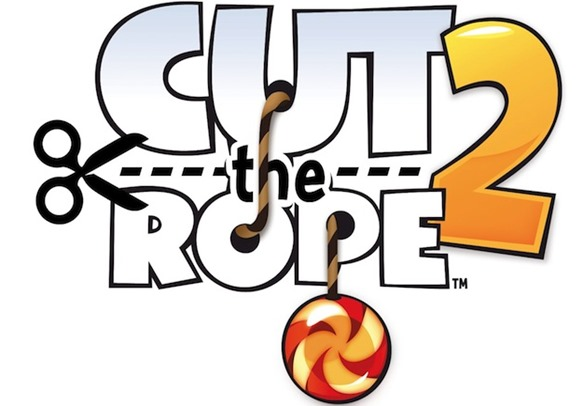 iOS Android lansare Cut-The-Rope-2