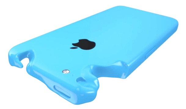 Apple si increderea: prima reclama iPhone 5C [VIDEO]