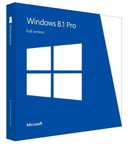 Au aparut preturile oficiale pentru Windows 8.1