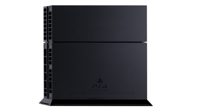 ps3 PlayStation 4 official photo
