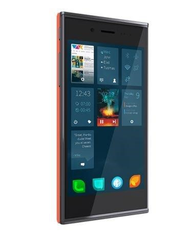 Sailfish OS ruleaza aplicatii de Android fara modificari