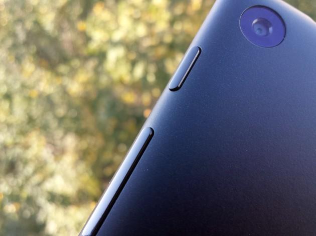 Review ASUS Nexus 7 2013 Camera Foto