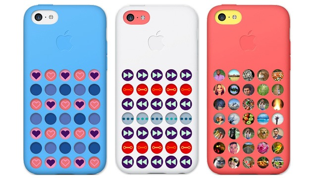 CaseCollage, o aplicatie care personalizeaza husa iPhone 5C [VIDEO]
