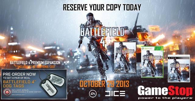 Noul trailer la Battlefield 4 lamureste ultimele detalii din joc [VIDEO]