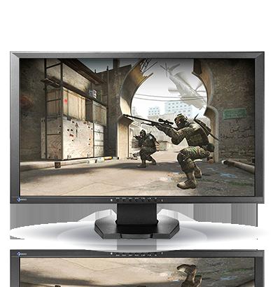 EIZO lanseaza primul monitor de gaming din lume, cu un refresh de 240 Hz