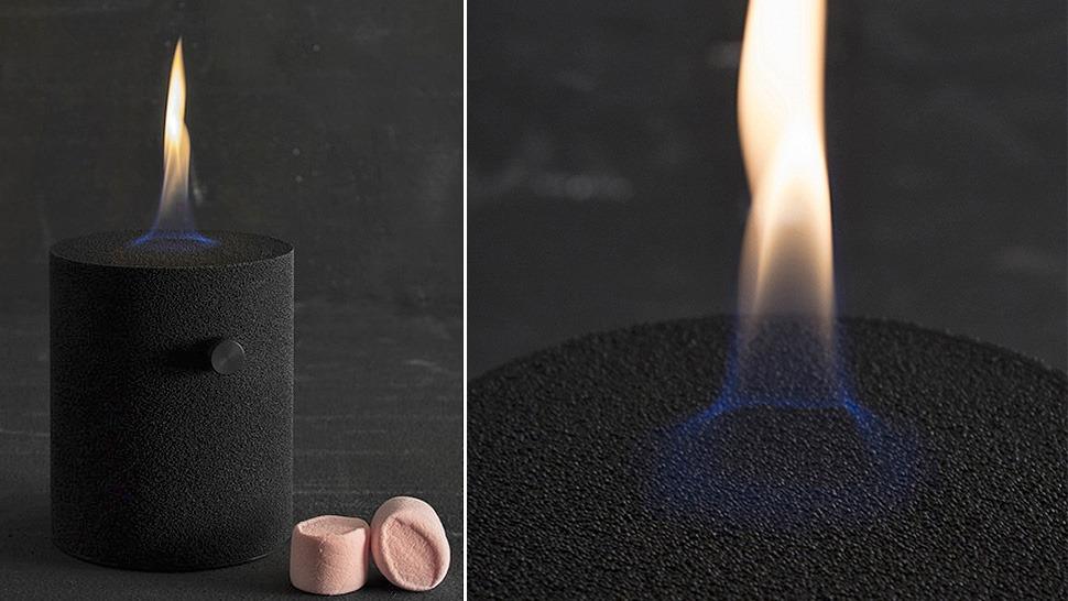 Caviar – O lumanare de bronz arde in eter pentru totdeauna