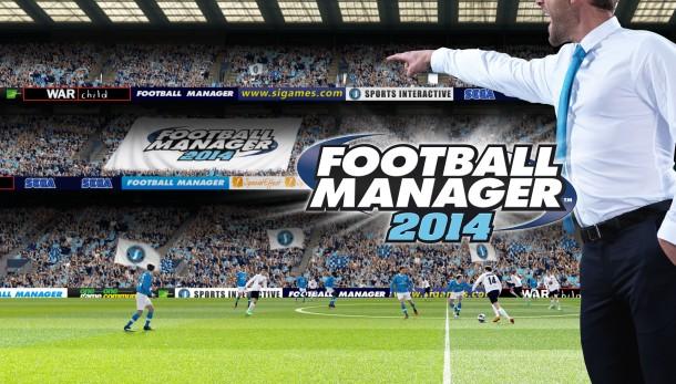Football Manager 2014 este primul joc din serie disponibil si pe Linux