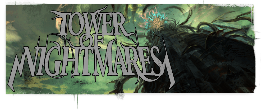 Guild Wars 2 Primeste update-ul Tower of Nightmares