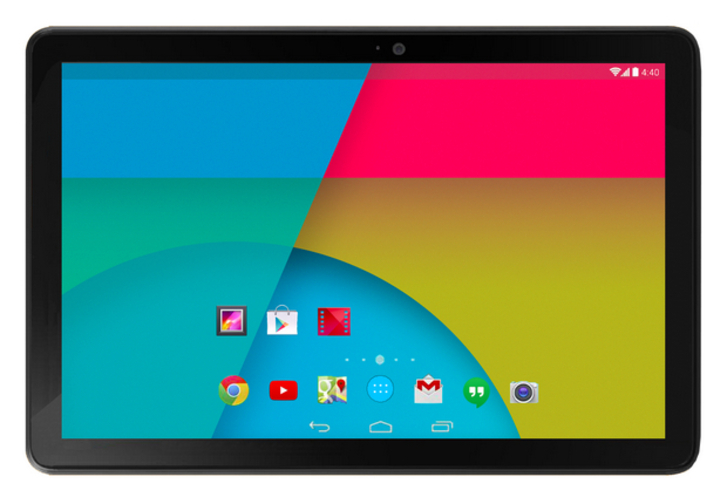 Specificatii pentru noua tableta Google Nexus 10 varianta 2013