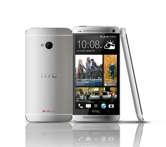HTC One Nokia