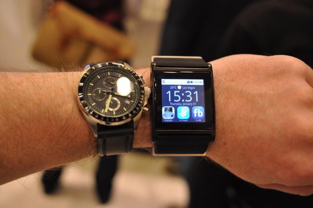 HTC lucreaza si el probabil la un SmartWatch
