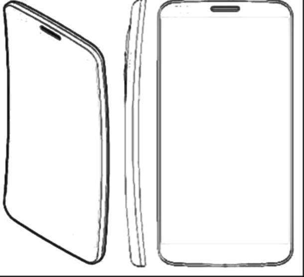 LG G Flex – Un smartphone ce utilizeaza tehnologia display-urilor flexibile