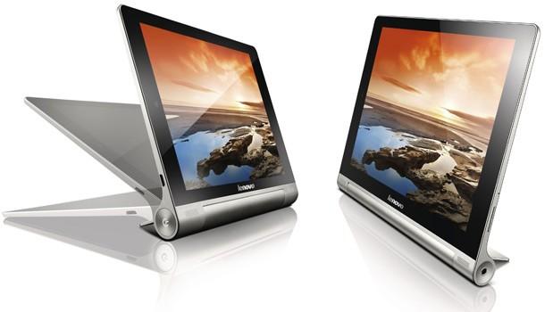 Noile tablete Lenovo IdeaPad, observate la retailerii germani