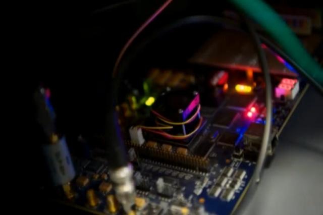 Tehnologia Li-Fi este mai aproape de realitate cu 150 Mb/s